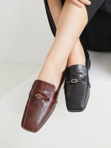 BKP20304 LUKE LOAFER /3COLOR